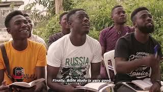 Latest Woli Agba Compilation Skit