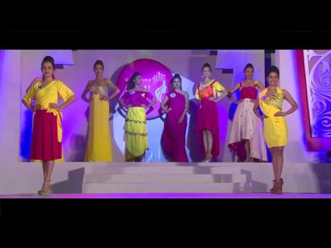 Oriflame Face of Northeast 2017- Grand Finale Part 3