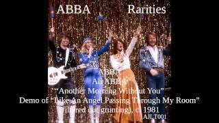 ABBA - Ali ABBA c. 1981 [AJLT001]