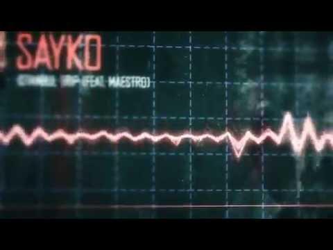 02. Maestro - Sayko
