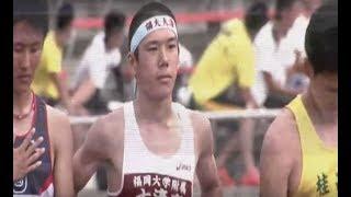 前田恋弥優勝 舟津彰馬 梶谷瑠哉 / 2014山梨インターハイ陸上 男子1500m決勝