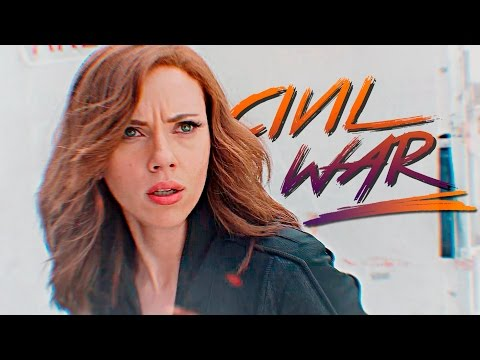 """►Civil War :: """"You chose the wrong side"""""""