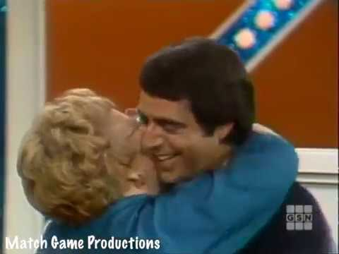 Match Game Synd. (Episode 85) (Everybody Gets A Hug) (BLANK and Young for $10,000 with Anita)