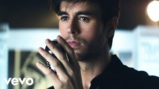 Repeat youtube video Enrique Iglesias - El Perdedor (Pop) ft. Marco Antonio Solís