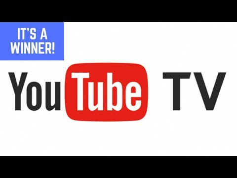 Is YouTube TV now the BEST Choice for Online Streaming TV?