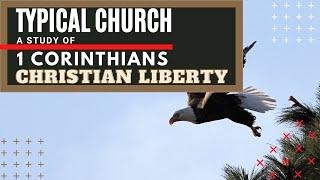Typical Church:  1 Corinthians 8:1-13