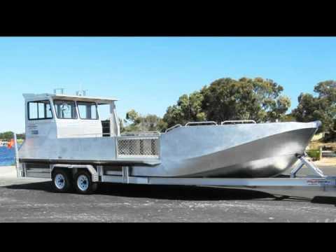 Rediweld Marine Fabrications