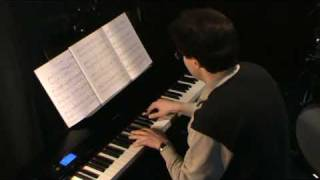 My Funny Valentine - Piano Jazz Ballad