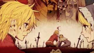 【Kagamine Rin・Len】The Nemesis of the Fallen Country【polskie napisy】