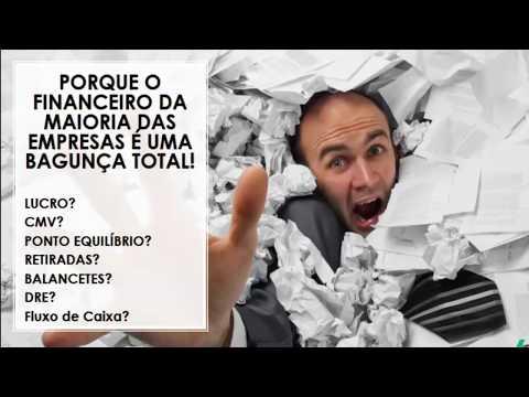 Palestra - Empreendedor Home Office - Allan Silva
