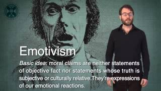 5 - 4 - Part Four - Moral Emotivism (0142)