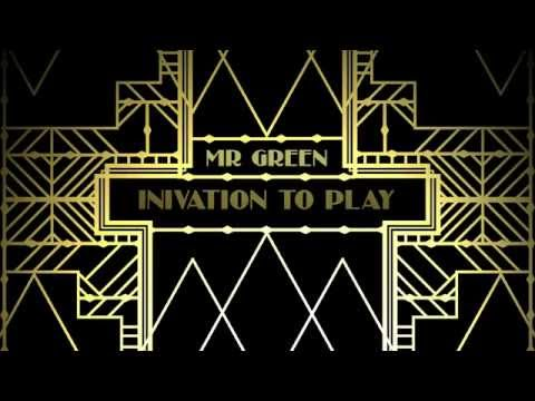 mr green casino advert