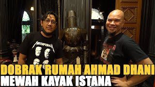 Download lagu RUMAH AHMAD DHANI SEHARGA RATUSAN MILYAR.. SULTAN BINTARO NGGAK ADA APA-APANYA