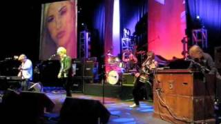 Mott the Hoople, Sweet Angeline, Hammersmith Oct 01, 09