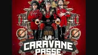 Perdu ta langue-La Caravane Passe feat. Rachid Taha