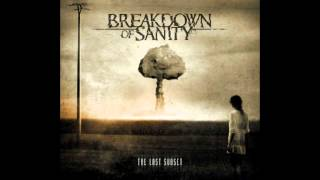 Breakdown of Sanity - The Last Sunset (Full Album) [HD]