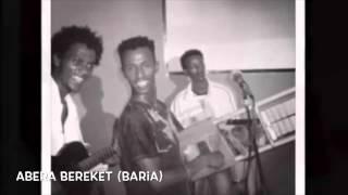 Eritrean Guyla -- Abera Bereket [Baria] -- BEST GUYLA 2