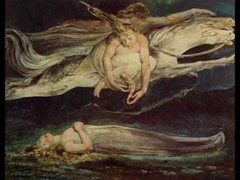 Florence Welch reads William Blake