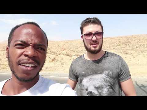 ALGERIAN VLOG | KHENGUET SIDI NADJI BISKRA || ALGERIAN TRIP