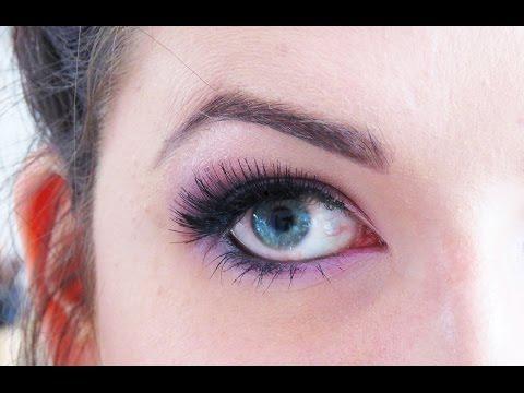 Wearable Purple Smokey Eye Makeup Tutorial | NEW MAC Palette!