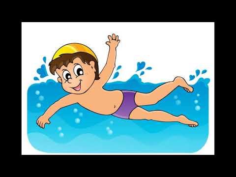 безопасность детей на воде, онлайн-урок