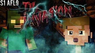 The Invasion - Seizoen 1 - #9