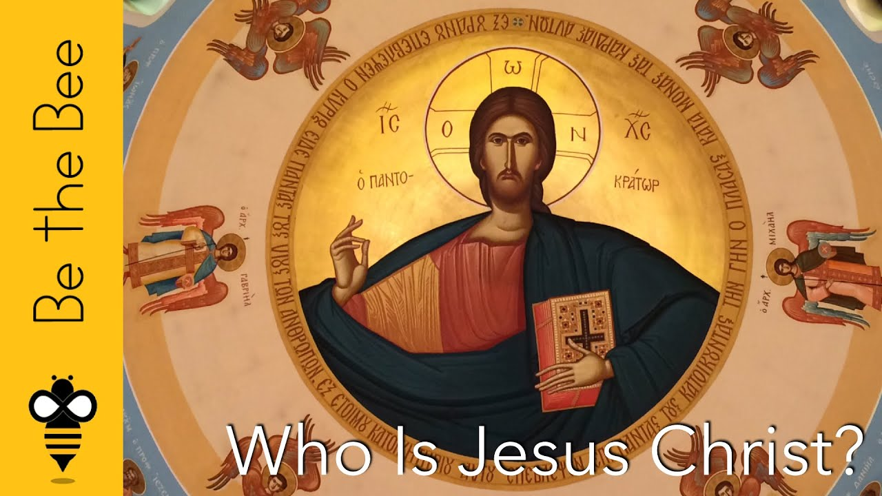Who is Jesus Christ, really?