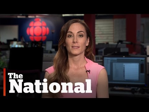 Amanda Lindhout speaks out about arrest of alleged kidnapper