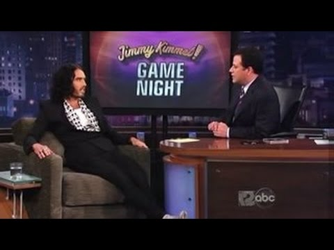Russell Brand - Being Married to Katy Perry - Full Interview