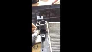 Ремонт радиаторов охлаждения, интеркулеров(, 2013-07-14T11:12:22.000Z)
