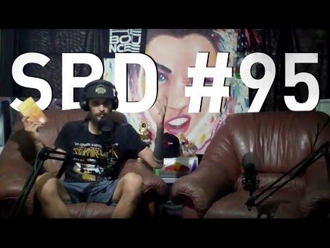 """SBD Podcast #95 - John Burdett, The International Best Selling Author Of """"Bangkok 8"""""""