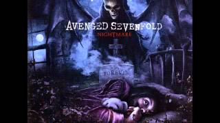 Avenged Sevenfold | Nightmare [Full Album]