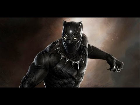 The review: THE BLACK PANTHER (1977)