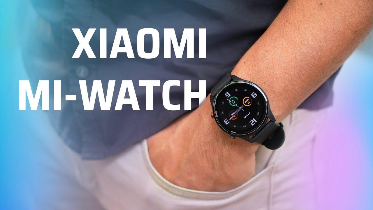 Trên tay Xiaomi Mi Watch: Đồng hồ GPS giá rẻ tích hợp nhiều chế độ tập luyện thể thao