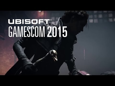 Ubisoft At Gamescom 2015