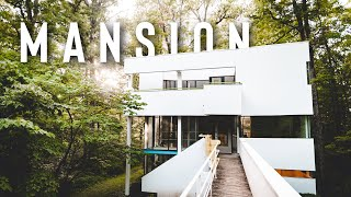Gambar cover AIRBNB MANSION HOUSE TOUR! (Got Scammed)