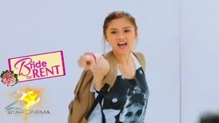 Bride For Rent (Kim Chiu the blockbuster rom-com leading lady)