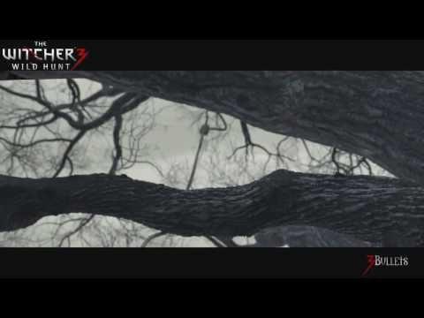 Nine Lashes - In The Dark (Witcher 3 GMV)