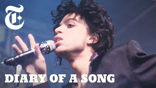 How Prince Wrote 'Sign o' the Times' | Diary of a Song