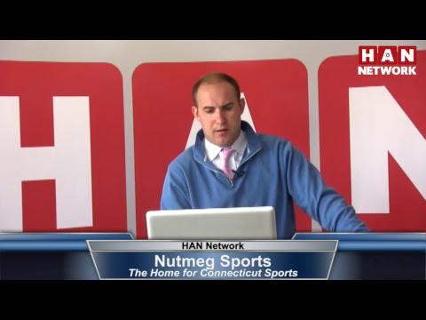 Nutmeg Sports: HAN Connecticut Sports Talk 4.20.17