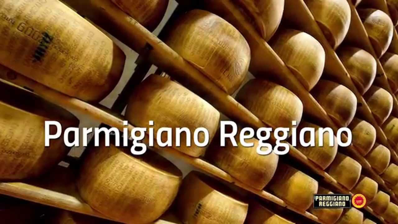 Parmigiano Reggiano (Italy)