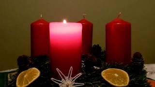 Wichtelweihnacht, Tipp tapp, Julnatt,