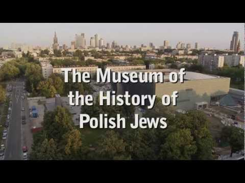POLIN Museum of the History of Polish Jews