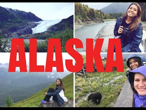 Trailer do filme Aventuras no Alaska