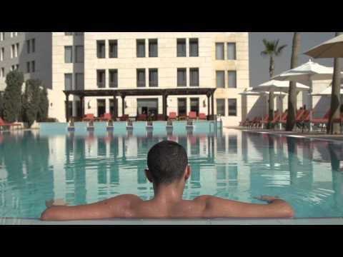Sheraton Amman Health Club Features