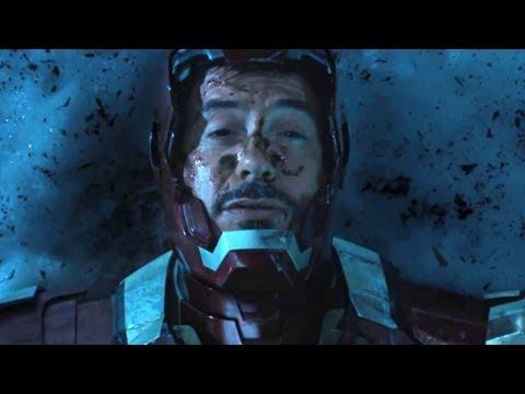 Iron Man 3   Deutsch  German  HD