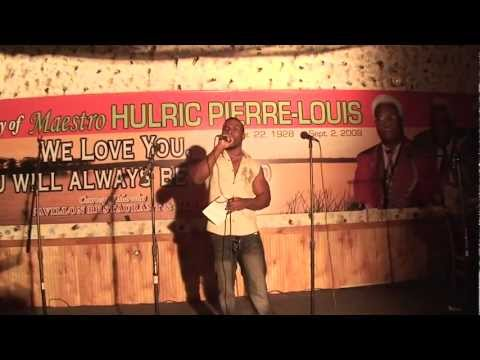 Rap Creole Show (2012) Young Fly Birthday Bash