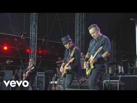 Bruce Springsteen - No Surrender (from Born In The U.S.A. Live: London 2013)