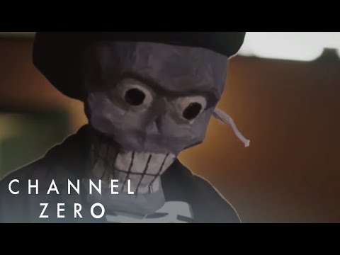 CHANNEL ZERO  Season 1 Episode 4: Jessica Is Asking For It  SYFY