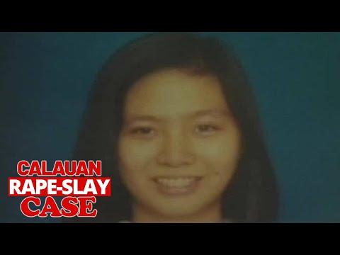 UB: UPLB students Mary Eileen Sarmenta at Allan Gomez, natagpuang patay noong June 1993